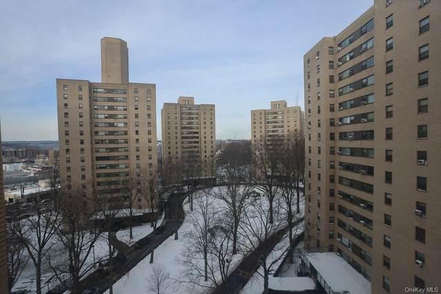 9 Fordham Hill Oval 10 F, Bronx, NY 10468 (MLS #H6042934) :: Nicole Burke, MBA | Charles Rutenberg Realty