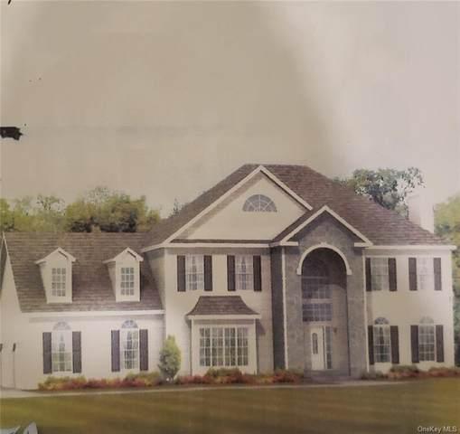 49 Stone Pond Terrace, Carmel, NY 10541 (MLS #H6043057) :: William Raveis Legends Realty Group