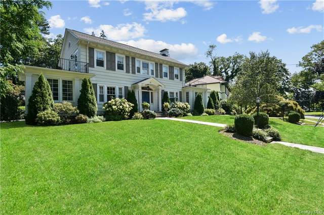 21 Sicard Avenue, New Rochelle, NY 10804 (MLS #H6043856) :: Frank Schiavone with William Raveis Real Estate