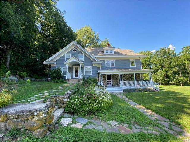 3 Bloomer Road, North Salem, NY 10560 (MLS #H6044233) :: Mark Boyland Real Estate Team