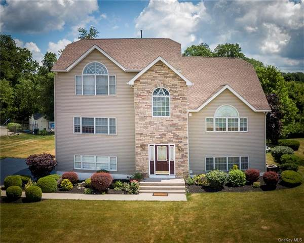 200 Old Castle Point Road, Wappingers Falls, NY 12590 (MLS #H6044637) :: Mark Seiden Real Estate Team