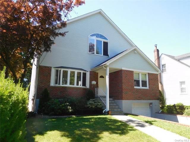 24 Birch Avenue, Pelham, NY 10803 (MLS #H6044901) :: William Raveis Baer & McIntosh