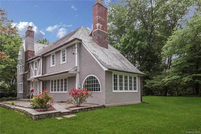 7 Brook Road, Bronxville, NY 10708 (MLS #H6045003) :: Kendall Group Real Estate   Keller Williams
