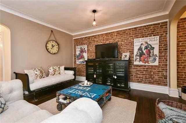 1 Franklin Avenue 5E, White Plains, NY 10601 (MLS #H6045158) :: William Raveis Baer & McIntosh