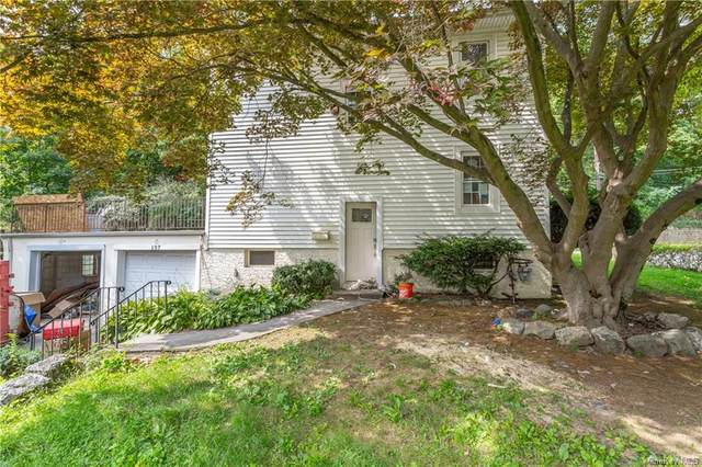 107 Valley Road, White Plains, NY 10604 (MLS #H6045230) :: Frank Schiavone with William Raveis Real Estate