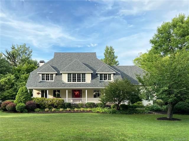 16 Horizon Farms Drive, Warwick, NY 10990 (MLS #H6045382) :: Frank Schiavone with William Raveis Real Estate