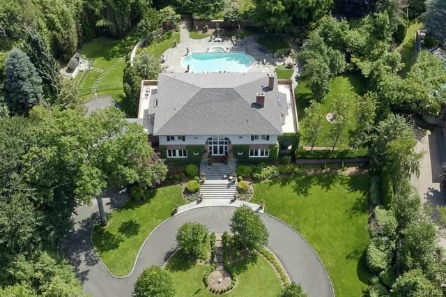 3 Beechwood Circle, Rye, NY 10580 (MLS #H6045451) :: Nicole Burke, MBA | Charles Rutenberg Realty