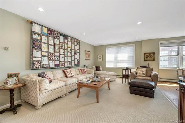 377 Westchester Avenue 6J, Port Chester, NY 10573 (MLS #H6045937) :: Nicole Burke, MBA | Charles Rutenberg Realty