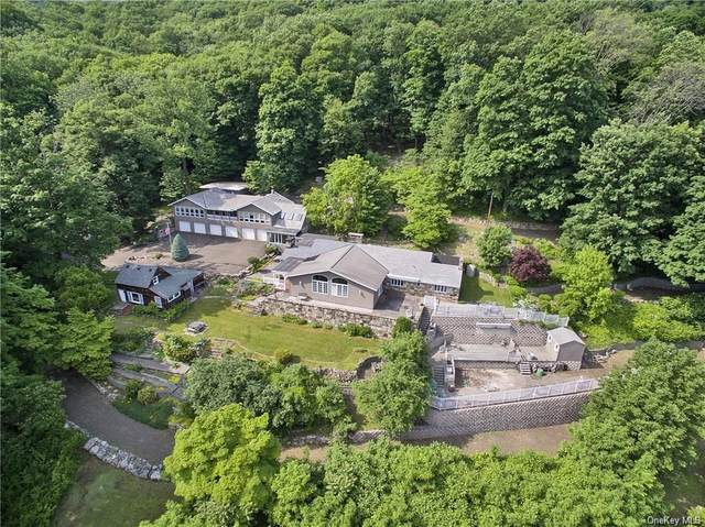 36 Sky Meadow Road, Ramapo, NY 10901 (MLS #H6046037) :: RE/MAX Edge