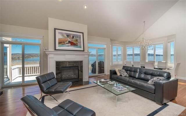 517 Gair Street 517Corner, Piermont, NY 10968 (MLS #H6046091) :: Cronin & Company Real Estate