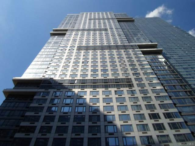 635 W 42nd Street 6D, Newyork, NY 10591 (MLS #H6046427) :: Mark Seiden Real Estate Team
