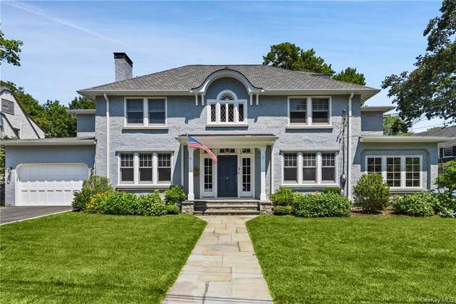 7 Lyons Place, Mamaroneck, NY 10538 (MLS #H6047421) :: Kendall Group Real Estate | Keller Williams