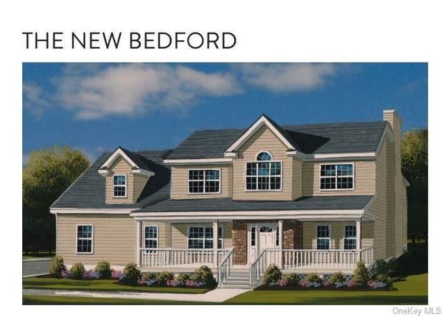 6 Blossom Court, Blooming Grove, NY 10914 (MLS #H6047784) :: Nicole Burke, MBA   Charles Rutenberg Realty