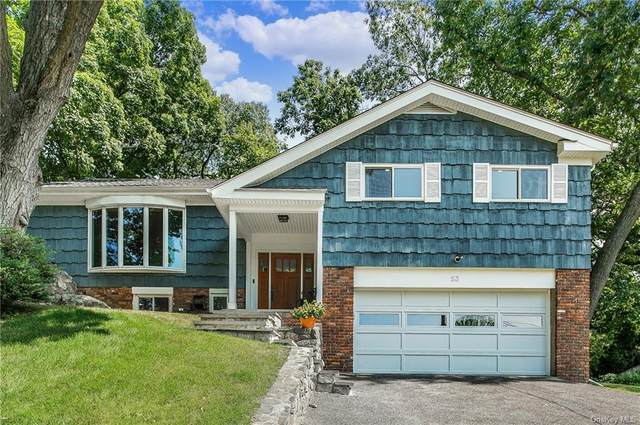 53 Spencer Drive, New Rochelle, NY 10801 (MLS #H6047836) :: RE/MAX Edge