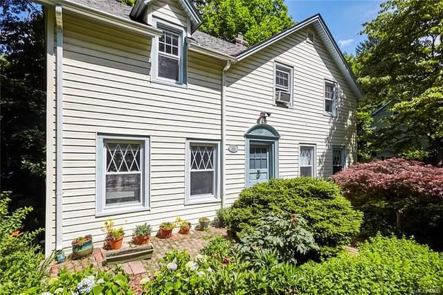 14 Church Street, Bedford, NY 10507 (MLS #H6047944) :: William Raveis Baer & McIntosh