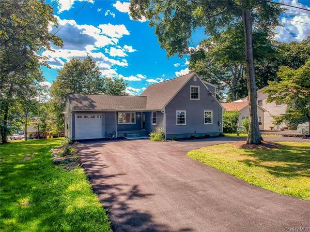 23 Beechwood Drive, Congers, NY 10920 (MLS #H6048057) :: Better Homes & Gardens Rand Realty