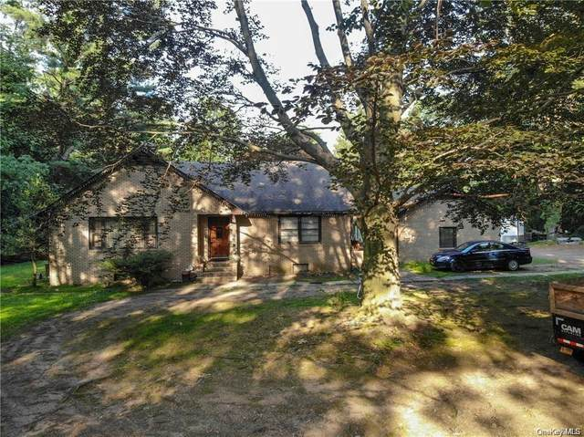 70 Spook Rock Road, Ramapo, NY 10901 (MLS #H6048093) :: RE/MAX Edge