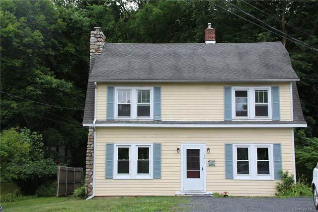 48 S Chestnut Street, New Paltz, NY 12561 (MLS #H6048319) :: Frank Schiavone with William Raveis Real Estate