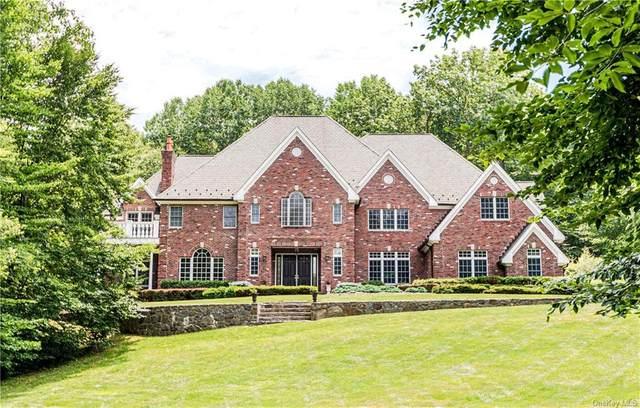 241 N Salem Road, Waccabuc, NY 10597 (MLS #H6048579) :: Mark Boyland Real Estate Team