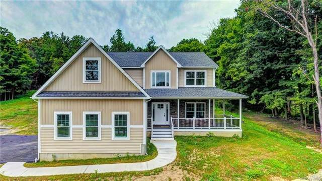 2 Drumlin Farm Road, Warwick, NY 10990 (MLS #H6048594) :: Nicole Burke, MBA   Charles Rutenberg Realty