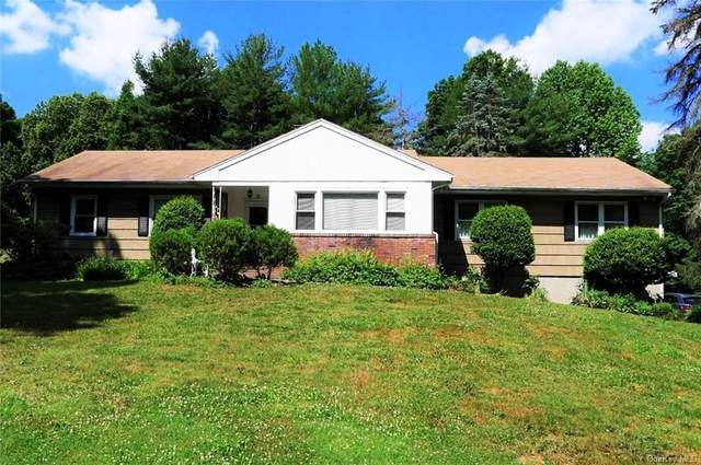 27 Young Road, Somers, NY 10536 (MLS #H6048880) :: William Raveis Legends Realty Group