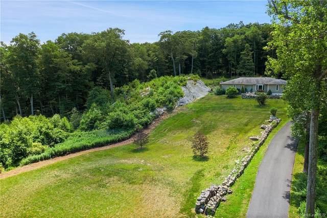 205 Hardscrabble Road, North Salem, NY 10560 (MLS #H6048887) :: Frank Schiavone with William Raveis Real Estate