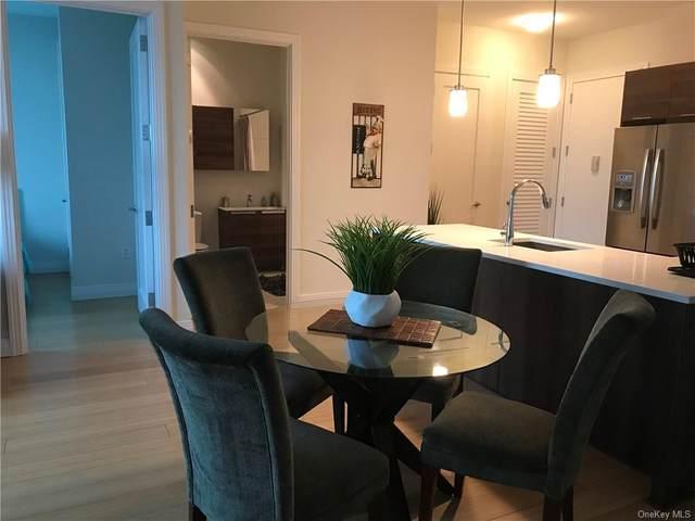 701 Ridge Hill Boulevard 9N, Yonkers, NY 10710 (MLS #H6049325) :: Mark Boyland Real Estate Team