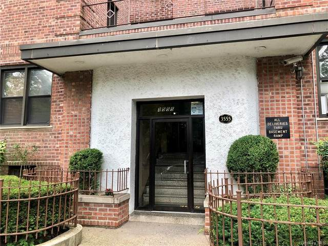 3555 Kings College Place 6K, Bronx, NY 10467 (MLS #H6050679) :: Howard Hanna   Rand Realty
