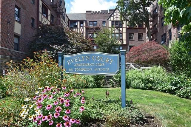 604 Tompkins Avenue A2, Mamaroneck, NY 10543 (MLS #H6050819) :: William Raveis Baer & McIntosh