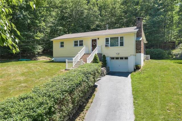 65 Long Hill Road, Cornwall, NY 10930 (MLS #H6050939) :: The Home Team
