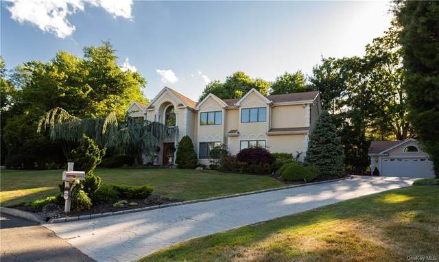 13 Carlton Court, Clarkstown, NY 10956 (MLS #H6050997) :: William Raveis Baer & McIntosh