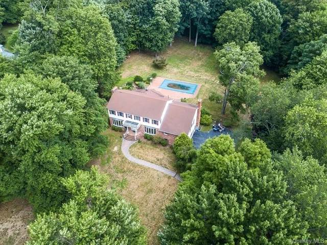 17 Louis Drive, Somers, NY 10536 (MLS #H6051172) :: Kendall Group Real Estate | Keller Williams