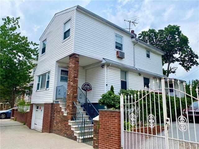 2225 Lyon Avenue, Bronx, NY 10462 (MLS #H6051690) :: RE/MAX Edge