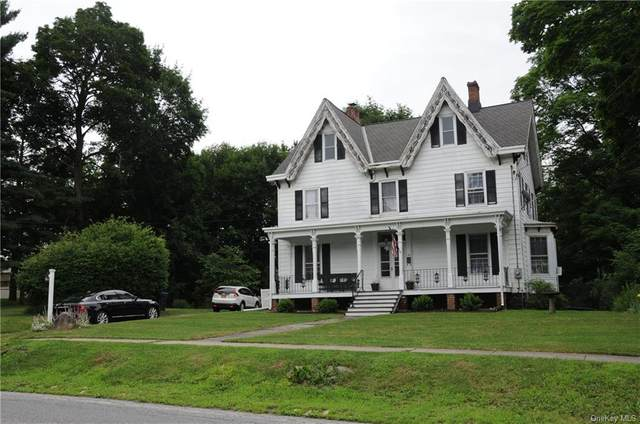 29 North Street, Blooming Grove, NY 10992 (MLS #H6051813) :: William Raveis Legends Realty Group