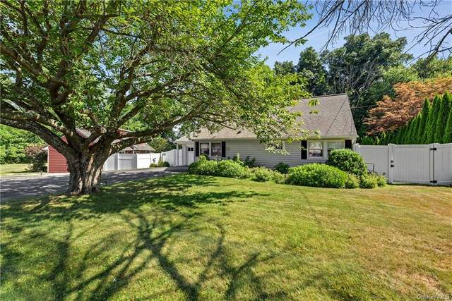 66 East Way, Mount Kisco, NY 10549 (MLS #H6051901) :: William Raveis Legends Realty Group