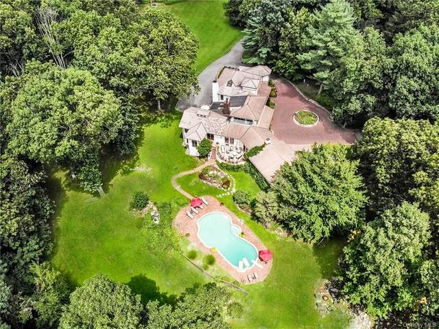 327 Haines Road, Bedford Hills, NY 10507 (MLS #H6052107) :: Mark Boyland Real Estate Team