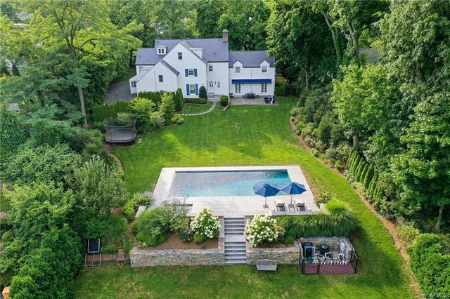 36 Tompkins Road, Scarsdale, NY 10583 (MLS #H6053124) :: Frank Schiavone with William Raveis Real Estate