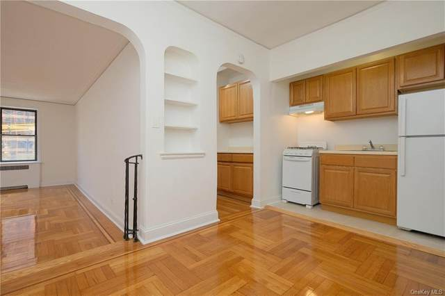 2685 Creston Avenue 2-E, Bronx, NY 10468 (MLS #H6053492) :: Nicole Burke, MBA | Charles Rutenberg Realty