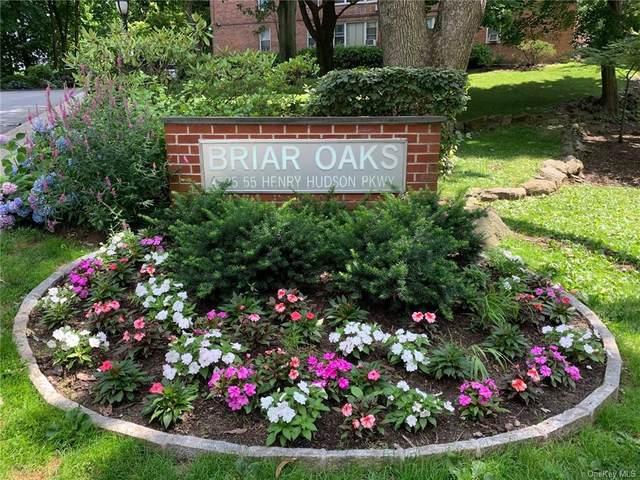 4525 Henry Hudson Parkway #502, Bronx, NY 10471 (MLS #H6053891) :: McAteer & Will Estates | Keller Williams Real Estate