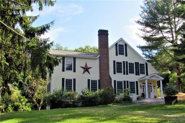 5 Finland Road, Pawling, NY 12564 (MLS #H6054068) :: Frank Schiavone with William Raveis Real Estate