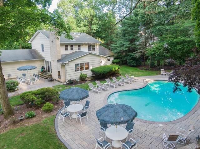 10 Lisa Lane, New City, NY 10956 (MLS #H6054080) :: Frank Schiavone with William Raveis Real Estate