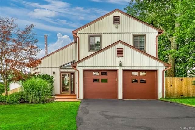 2 Berwynn Road, Harriman, NY 10926 (MLS #H6054098) :: Frank Schiavone with William Raveis Real Estate