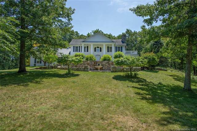 310 Killearn Road, Millbrook, NY 12545 (MLS #H6054109) :: Kendall Group Real Estate | Keller Williams