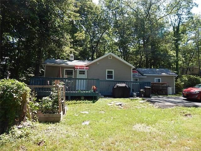 74 Sunrise Trail, Wurtsboro, NY 12790 (MLS #H6054351) :: Frank Schiavone with William Raveis Real Estate