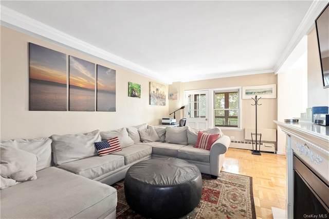 5500 Fieldston Road 2EE, Bronx, NY 10471 (MLS #H6054395) :: McAteer & Will Estates | Keller Williams Real Estate