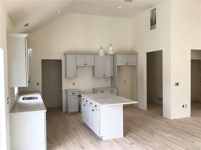 12 Tarben Way, Newburgh, NY 12550 (MLS #H6054535) :: Kendall Group Real Estate | Keller Williams