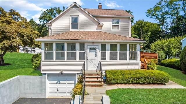 39 Broad Street, Hawthorne, NY 10532 (MLS #H6054583) :: Mark Seiden Real Estate Team
