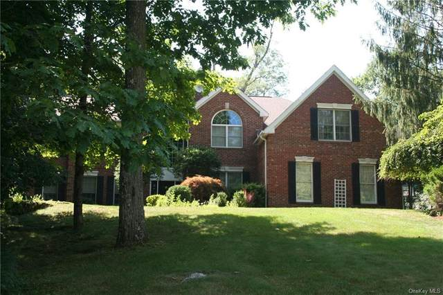 6 Sonoma Road, Cortlandt Manor, NY 10567 (MLS #H6054903) :: Kendall Group Real Estate | Keller Williams