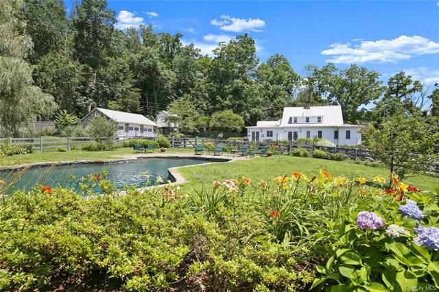 2 Old Pond Road, South Salem, NY 10590 (MLS #H6055504) :: Kendall Group Real Estate | Keller Williams