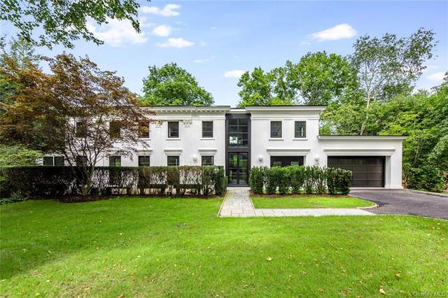 3 Claremont Road, Scarsdale, NY 10583 (MLS #H6055735) :: Frank Schiavone with William Raveis Real Estate